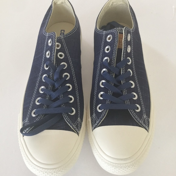 75c7486a5290 ... Converse All Star Horizontal Zip Backpack Blue new arrival 4d2b7 abac1   converse 142269C CT OX ENSIGN BLUE pretty nice ef367 115f8 ...